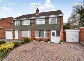 3 bed semi-detached house for sale in Field Close, Kenilworth CV8