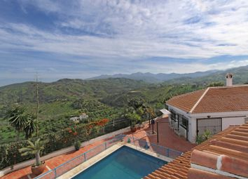 Thumbnail 3 bed detached house for sale in Guaro, Málaga, Andalusia, Spain