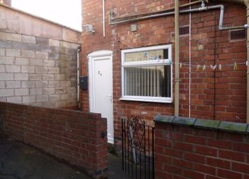 Thumbnail 1 bed flat to rent in Coniston Road, Earlsdon, Coventry, West Midlands