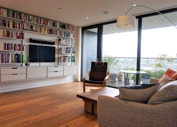 Thumbnail 2 bed flat for sale in 9 Hazel Lane, Greenwich