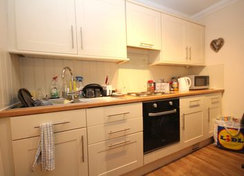 1 bed flat for sale in Christchurch Road, Boscombe BH1