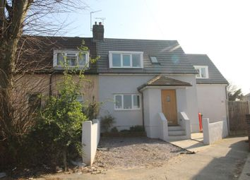 Thumbnail 4 bedroom semi-detached house for sale in Myrtle Place, Dartford