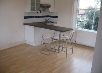 Thumbnail Studio to rent in Churchfield Somerset Road Area, Ealing