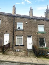 Thumbnail 3 bed terraced house for sale in Percy Street, Bingley