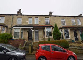 Thumbnail 3 bed terraced house for sale in Rosehill Road, Burnley