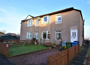 Thumbnail 3 bed flat for sale in Kilmorie Drive, Glasgow