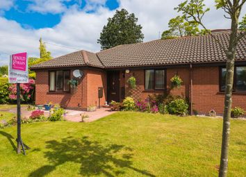 Thumbnail 2 bed semi-detached bungalow for sale in Beaumont Crescent, Aughton, Ormskirk