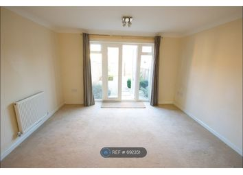 2 bed end terrace house to rent in Great Meadow Way, Aylesbury HP19