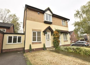 Thumbnail 2 bedroom semi-detached house for sale in Hadley Court, Warmley