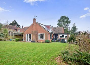 Thumbnail 3 bed detached house for sale in Railway Hill, Barham, Canterbury, Kent
