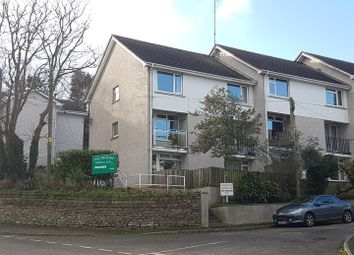 Thumbnail 2 bed maisonette for sale in Porth Way, Newquay