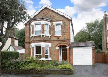 Thumbnail 5 bed detached house for sale in Dornton Road, South Croydon