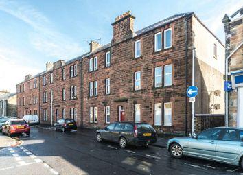 Thumbnail 2 bed flat for sale in Station Road, Roslin, Midlothian