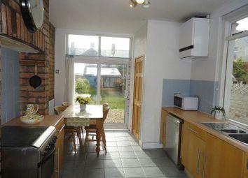 Thumbnail 4 bedroom property to rent in Edington Avenue, Heath, Cardiff