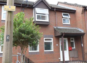 Thumbnail 3 bed terraced house to rent in Clarence Row, Alvin Street, Gloucester