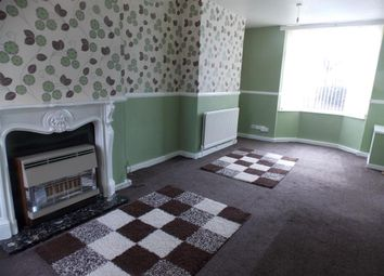 Thumbnail 3 bed terraced house to rent in Peel Street, Thornaby, Stockton-On-Tees
