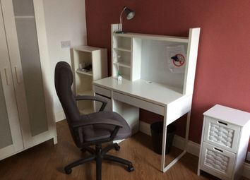 Thumbnail Studio to rent in Broomfield Road, Earlsdon, Coventry