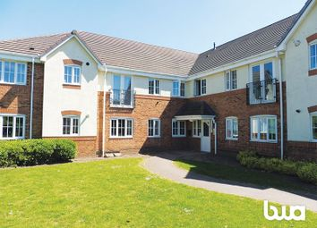 Thumbnail 2 bed flat for sale in 112 Wiltshire Way, West Bromwich