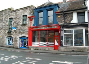 Thumbnail Terraced house for sale in Cordwainer's Studio, 3A Wildman Street, Kendal, Cumbria