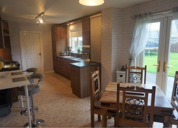 Thumbnail 5 bed detached house for sale in Cortmalaw Gate, Glasgow