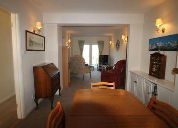 Thumbnail 3 bed bungalow to rent in June Lane, Midhurst