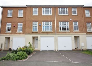 Thumbnail 3 bed town house for sale in Stoneycroft Road, Handsworth, Sheffield