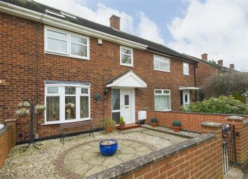 Thumbnail 4 bed town house for sale in Leverton Green, Clifton, Nottingham