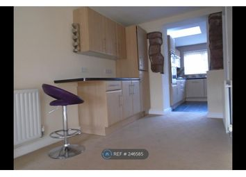 Thumbnail 3 bed terraced house to rent in Rowrah Road, Frizington / Whitehaven
