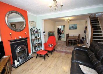 Thumbnail 4 bedroom terraced house for sale in Wootton Bassett Road, Swindon