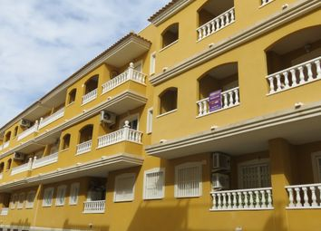 Thumbnail 2 bed apartment for sale in Valencia, Alicante, Formentera Del Segura