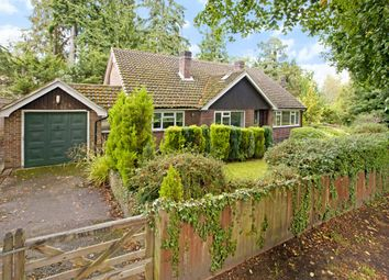 Thumbnail 5 bed detached house to rent in Rotherfield Road, Henley-On-Thames