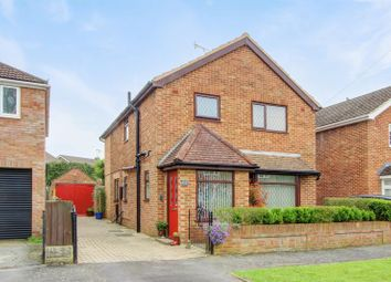 Thumbnail 3 bed detached house for sale in Tadfield Road, Romsey, Hampshire