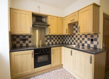 Thumbnail Studio to rent in York House, Upper Piccadilly, Bradford