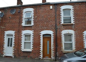 Thumbnail 2 bedroom terraced house to rent in 23, Hugh Street, Belfast