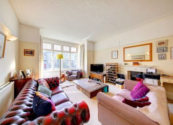 Thumbnail 2 bed flat to rent in Harold Road, Upper Norwood