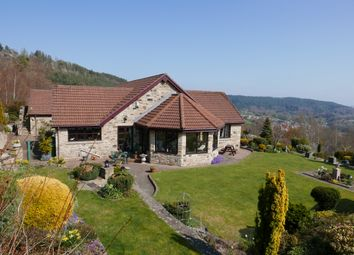 Thumbnail 3 bedroom detached house for sale in Blaeberry Hill, Rothbury, Morpeth