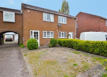 Thumbnail 3 bed property for sale in Grosvenor Avenue, Long Eaton, Nottingham