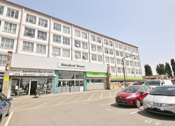 Thumbnail 1 bedroom flat to rent in Stanford House, Princess Margaret Road, -, East Tilbury