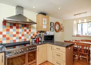 Thumbnail 3 bed end terrace house to rent in Court Close, Warmington, Banbury