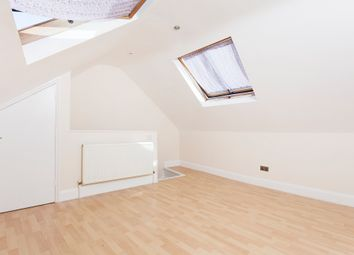 Thumbnail 3 bedroom flat to rent in Balham High Road, Balham