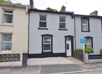 Thumbnail 3 bed terraced house for sale in Lymington Road, Torquay