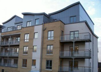 Thumbnail 1 bedroom flat for sale in Yeoman Close, Yarmouth Road, Ipswich