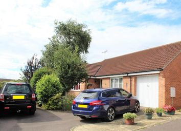 Thumbnail 2 bed bungalow for sale in Lady Jane Franklin Drive, Spilsby