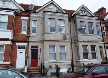 Thumbnail 1 bedroom flat to rent in Windsor Road, Boscombe, Bournemouth, Dorset, United Kingdom