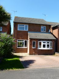 Thumbnail 3 bed detached house for sale in Reed Drive, Marchwood, Southampton
