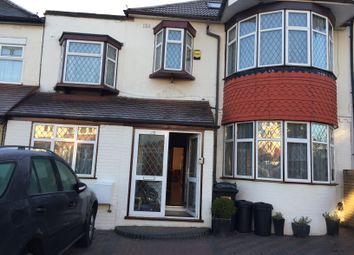 Thumbnail 5 bedroom terraced house to rent in Hillington Gardens, Woodford Green