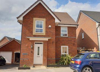 Thumbnail 4 bed property to rent in Thruxton Avenue, Wolverhampton