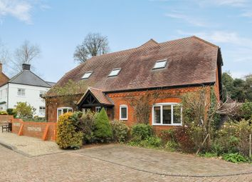 Thumbnail 3 bedroom chalet for sale in Cromwell Gardens, Alton, Hampshire