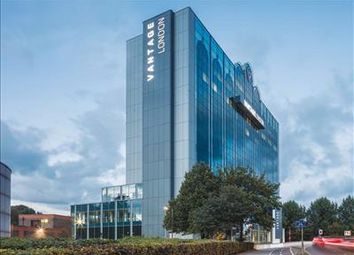 Thumbnail Office to let in Vantage London, Great West Road, Brentford
