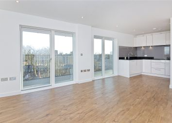 Thumbnail 2 bedroom flat to rent in Atkins Square, London